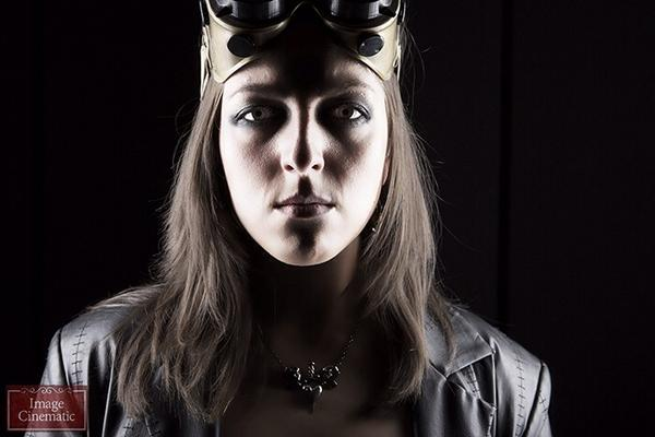 Steampunk Photo Shoot 2014